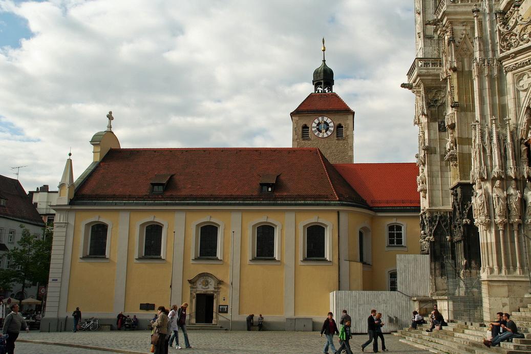 Unternehmungen Regensburg